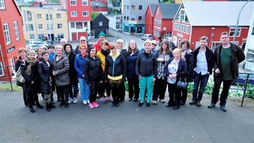 Faroe Islands Partners